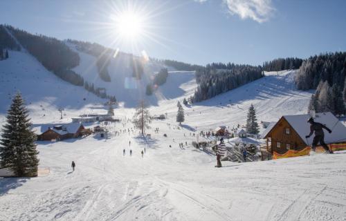 Wintersportschule - Stodertal GmbH 1