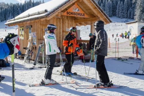 Wintersportschule - Stodertal GmbH 11