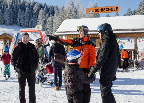 Wintersportschule - Stodertal GmbH 12